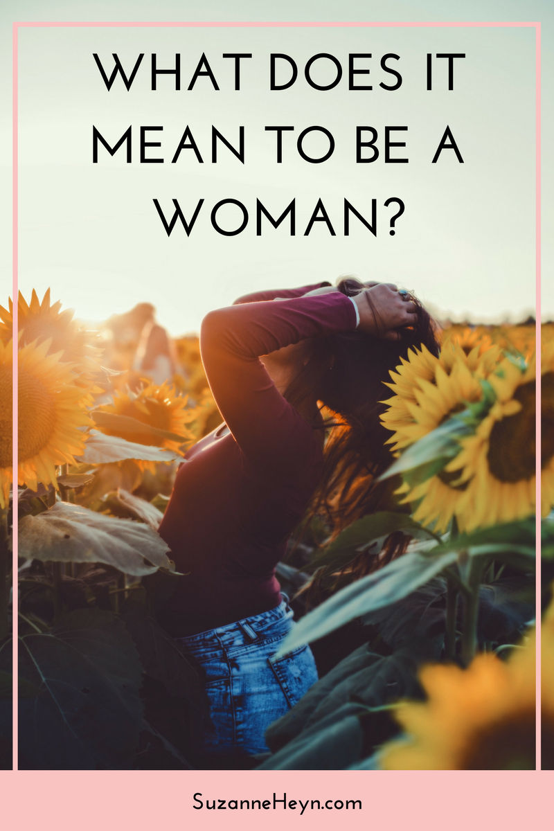 Click through for an inspiring story of what it means to be a woman. divine feminine healing spirituality happiness peace love meditation yoga