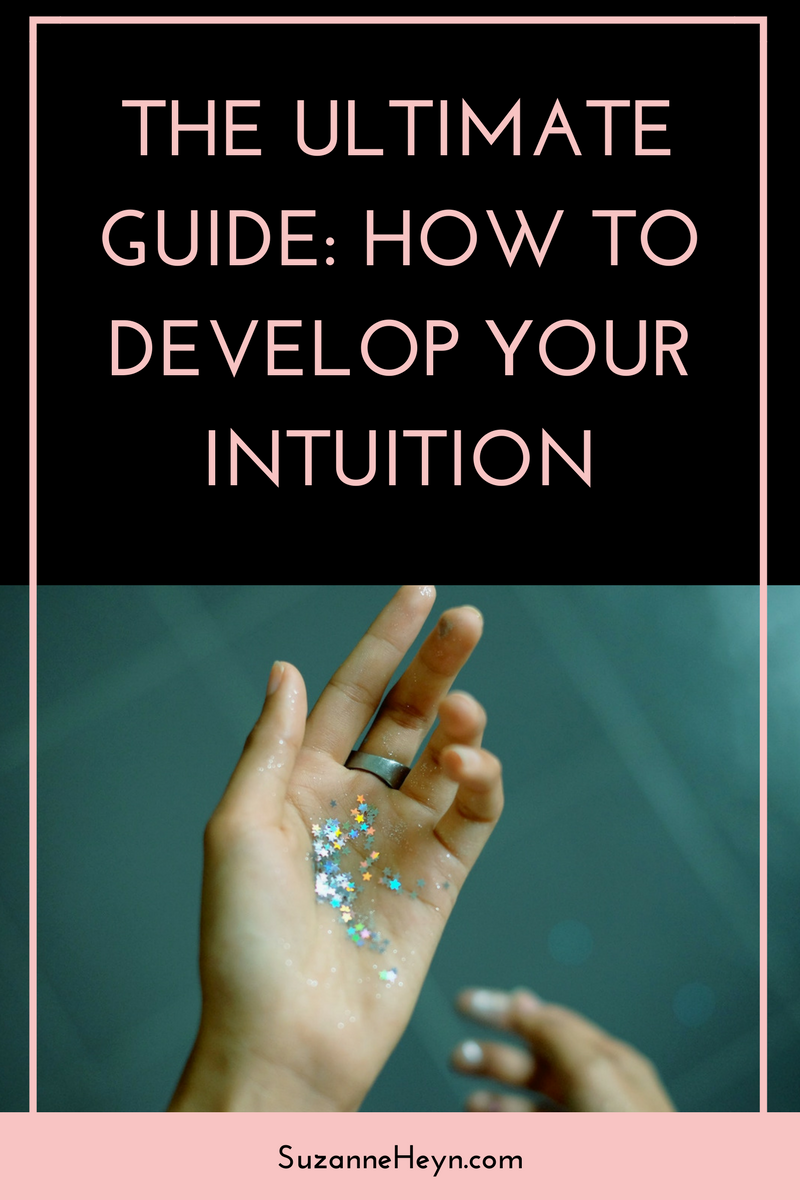 Click through to learn how to develop your intuition. Spiritual guidance for healing, happiness, peace, meditation, mindfulness and fulfilling your life purpose.